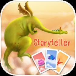 StoryTellerAppIcon